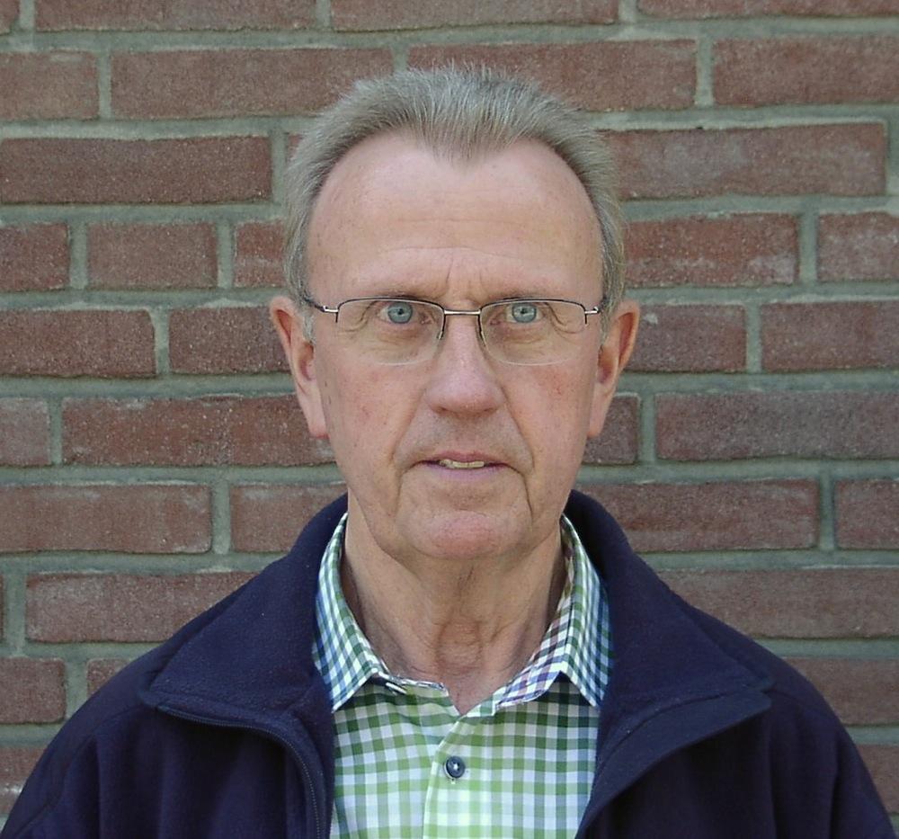 Webmaster Alfred Kumschlies
